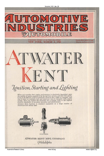 Auto Industries 1921 03 03