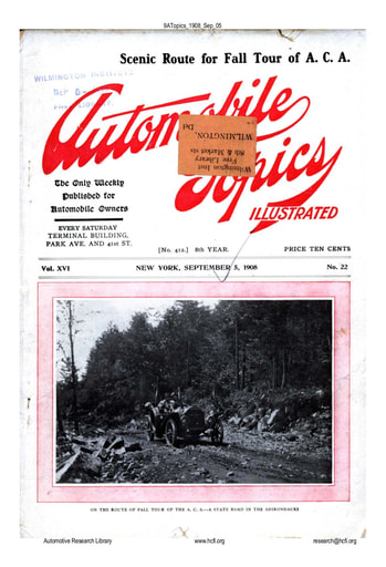 Auto Topics | 1908 Sep 05