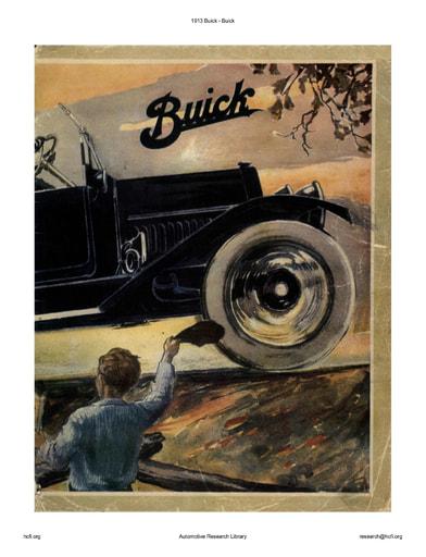 1913 Buick (29pgs)