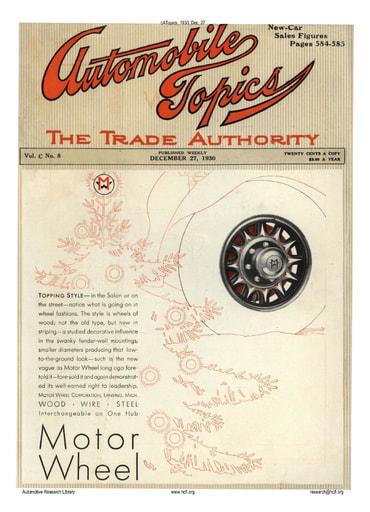 Auto Topics | 1930 Dec 27