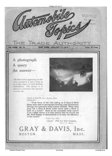 Auto Topics | 1914 Jan 17