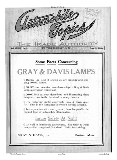 Auto Topics   1914 Feb 28