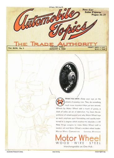 Auto Topics | 1930 Aug 09