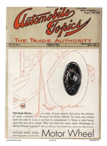 Auto Topics | 1931 Jun 13