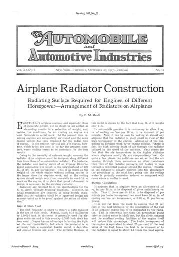 Auto Industries 1917 09 20