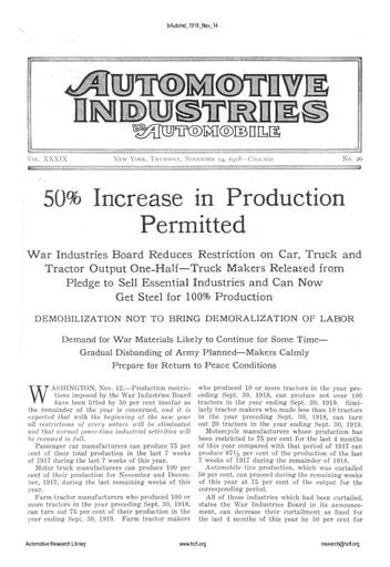 Auto Industries 1918 11 14