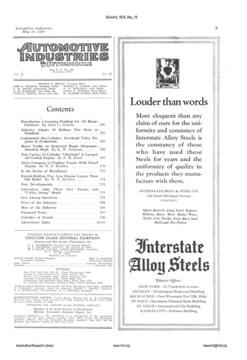Auto Industries 1928 05 19