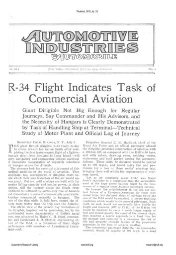 Auto Industries 1919 07 10
