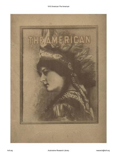1910 American (23pgs)