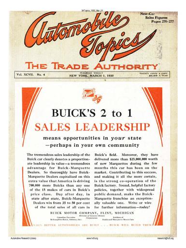 Auto Topics | 1930 Mar 01