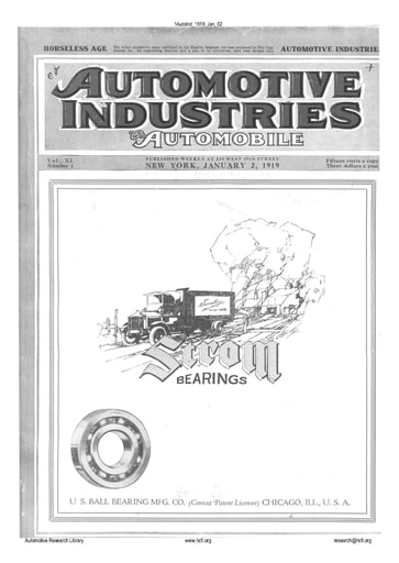 Auto Industries 1919 01 02