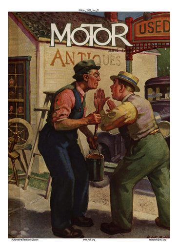 Motor 1938 06