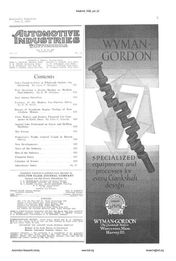 Auto Industries 1928 06 02