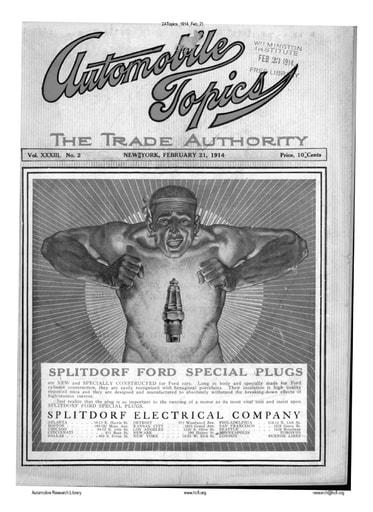 Auto Topics | 1914 Feb 21