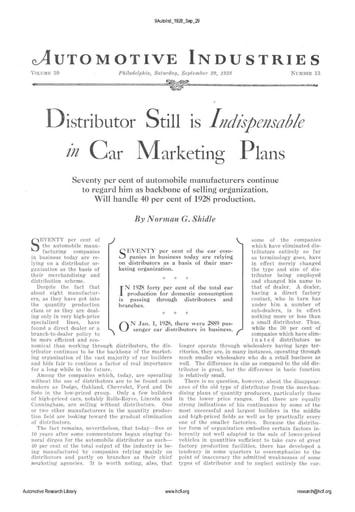 Auto Industries 1928 09 29