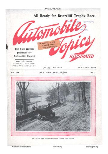 Auto Topics | 1908 Apr 25