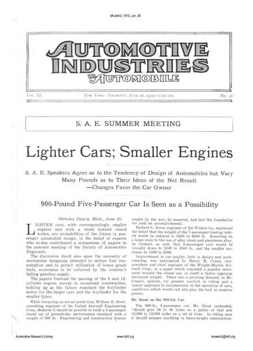 Auto Industries 1919 06 26