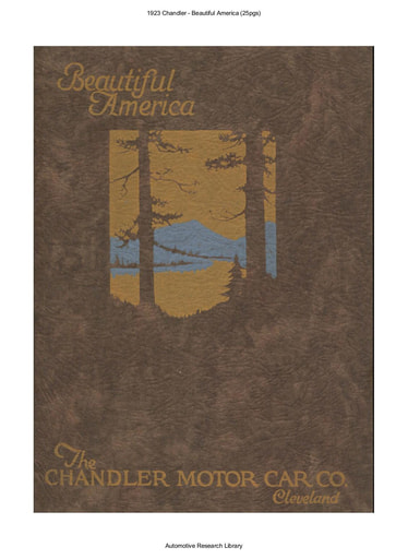 1923 Chandler   Beautiful America (25pgs)