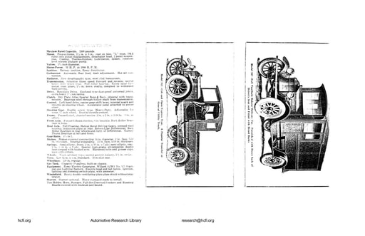 1916 Atlas Truck   Models 947, 941, 969, 978, 940 (2pgs)