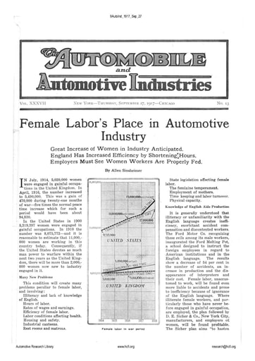Auto Industries 1917 09 27