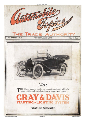 Auto Topics | 1915 Jul 03