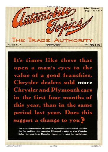 Auto Topics | 1932 Jun 18