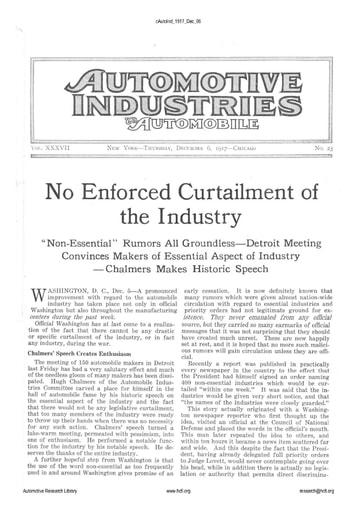 Auto Industries 1917 12 06