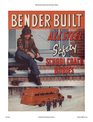 1939 Bender   Built All Steel Safety (8pgs)