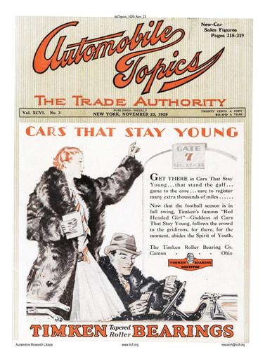 Auto Topics | 1929 Nov 23
