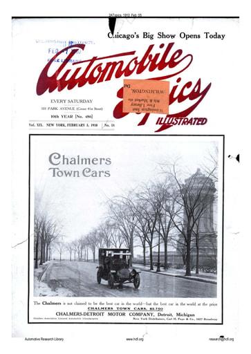 Auto Topics | 1910 Feb 05