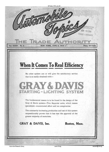 Auto Topics | 1914 Jun 06