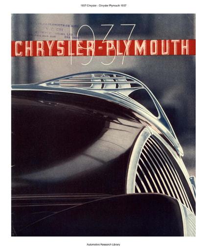1937 Chrysler (42pgs)