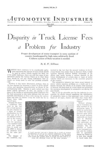 Auto Industries 1928 11 10