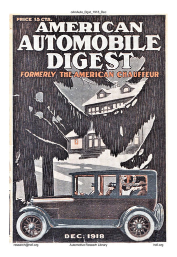 American Automobile Digest 1918 12