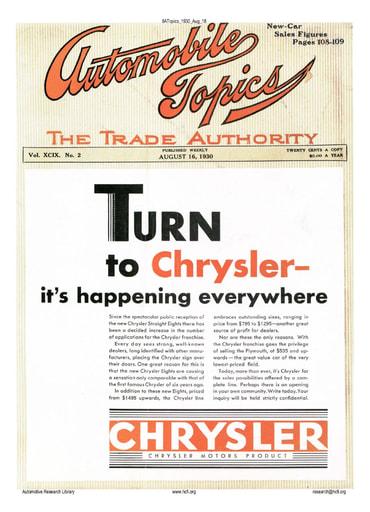 Auto Topics | 1930 Aug 16