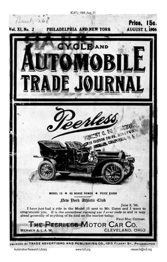 CATJ 1906-08