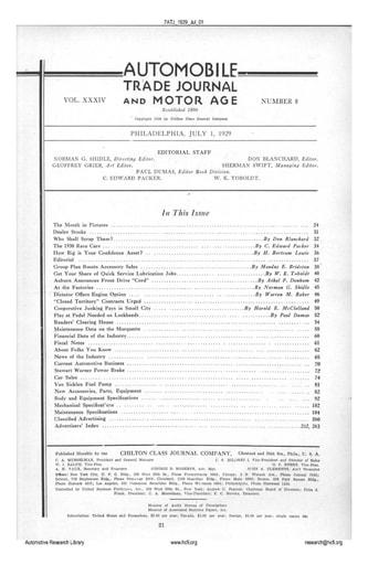CATJ 1929 07
