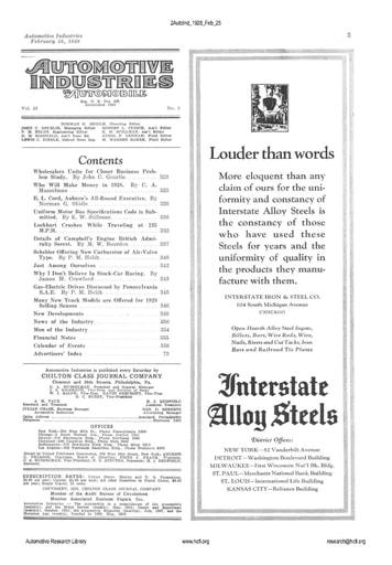 Auto Industries 1928 02 25