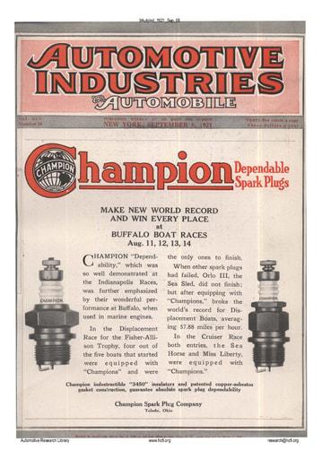 Auto Industries 1921 09 08