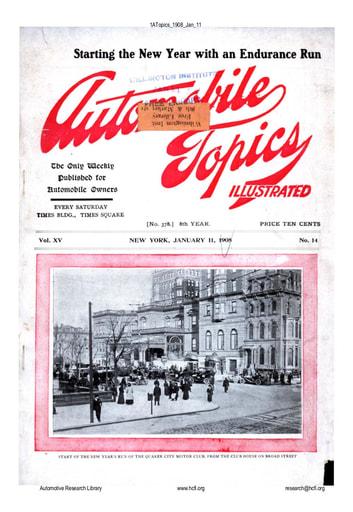 Auto Topics   1908 Jan 11
