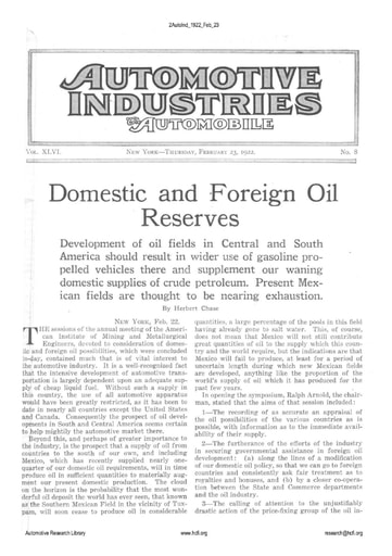 Auto Industries 1922 02 23