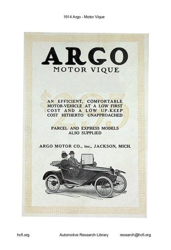 1914 Argo   Motor Vique (5pgs)