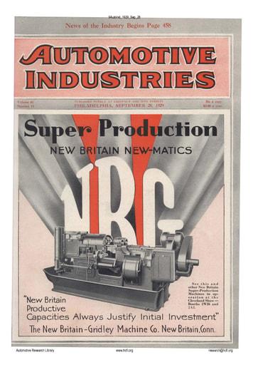 Auto Industries 1929 09 28