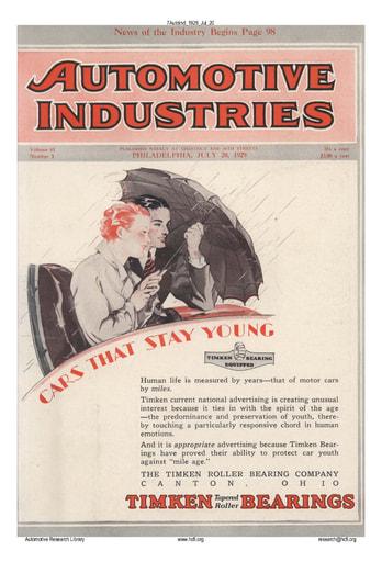 Auto Industries 1929 07 20
