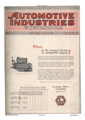 Auto Industries 1921 07 07