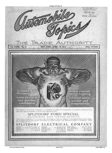 Auto Topics | 1914 Apr 18