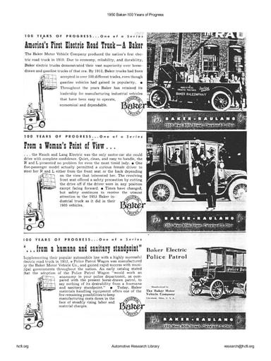 1950 Baker   100 Years of Progress (4pgs)