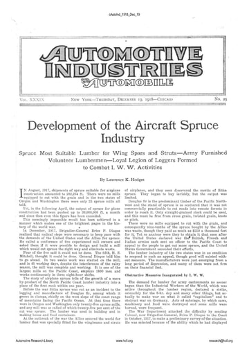 Auto Industries 1918 12 19
