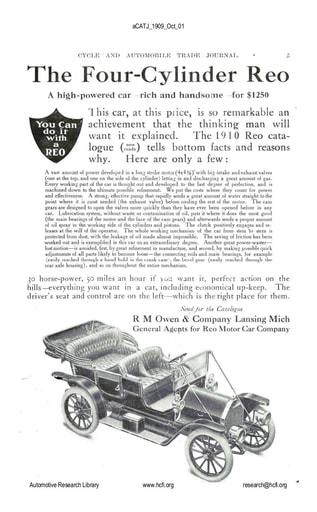 CATJ 1909-10