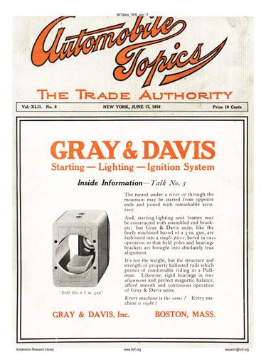 Auto Topics | 1916 Jun 17